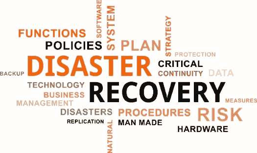 Backup, Restore y Disaster Recovery - Consultoria-SAP