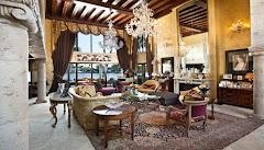 Venetian Interior Design and Architecture