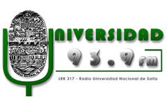 Radio Universidad Nacional de Salta 93.9 FM