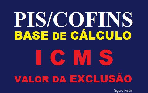 PIS e COFINS: somente o ICMS pago pode ser excluído da base de cálculo das contribuições 1