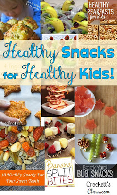 Do you let your kids snack in the classroom?  Find out why snacks are important and how to manage your snack time.
