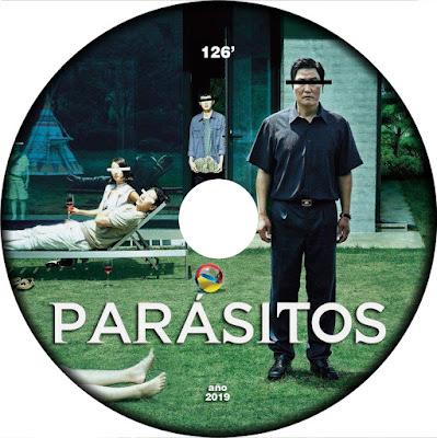 Parásitos - [2019]