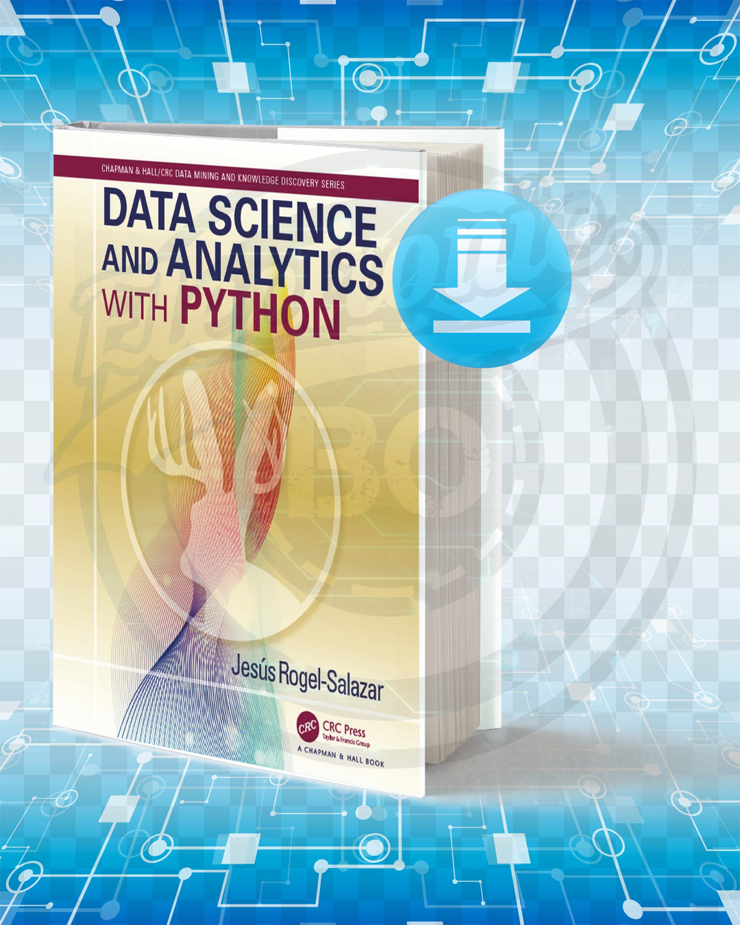Free Book Data Science and Analytics with Python pdf.
