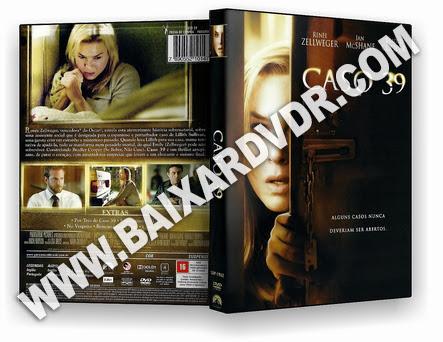 Caso 39 (2009) DVD-R OFICIAL