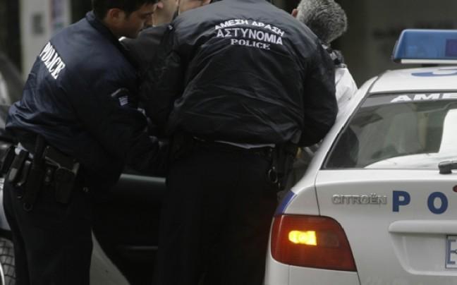 Αποτέλεσμα εικόνας για ς σε βάρος αστυνομικού στο Αίγιο
