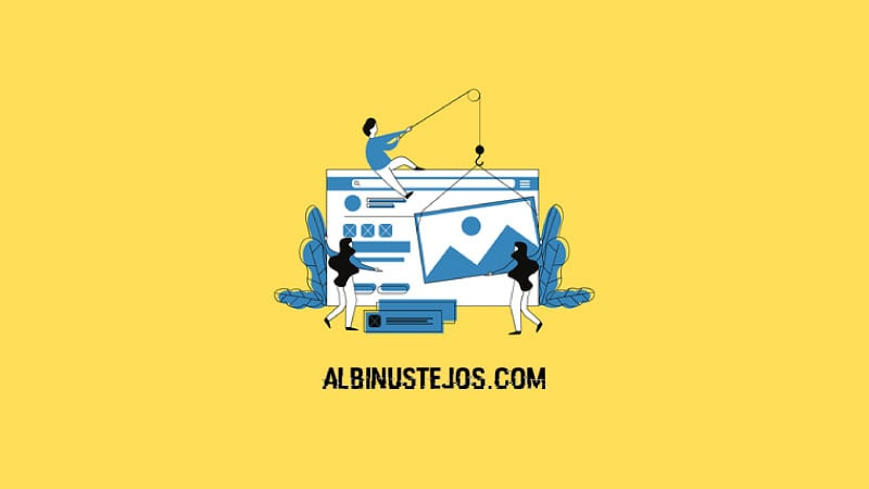 Jasa Pembuatan Website Sekolah Minimalis