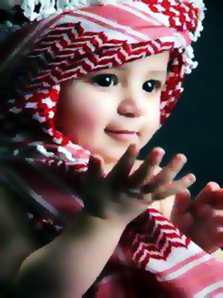 muslim babies kids wallpapers