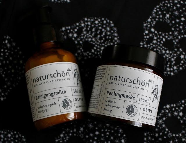 Alverde Naturschön Produkte