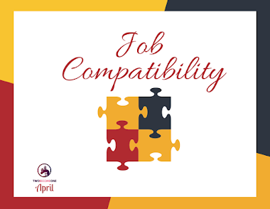 April: Job Compatibility