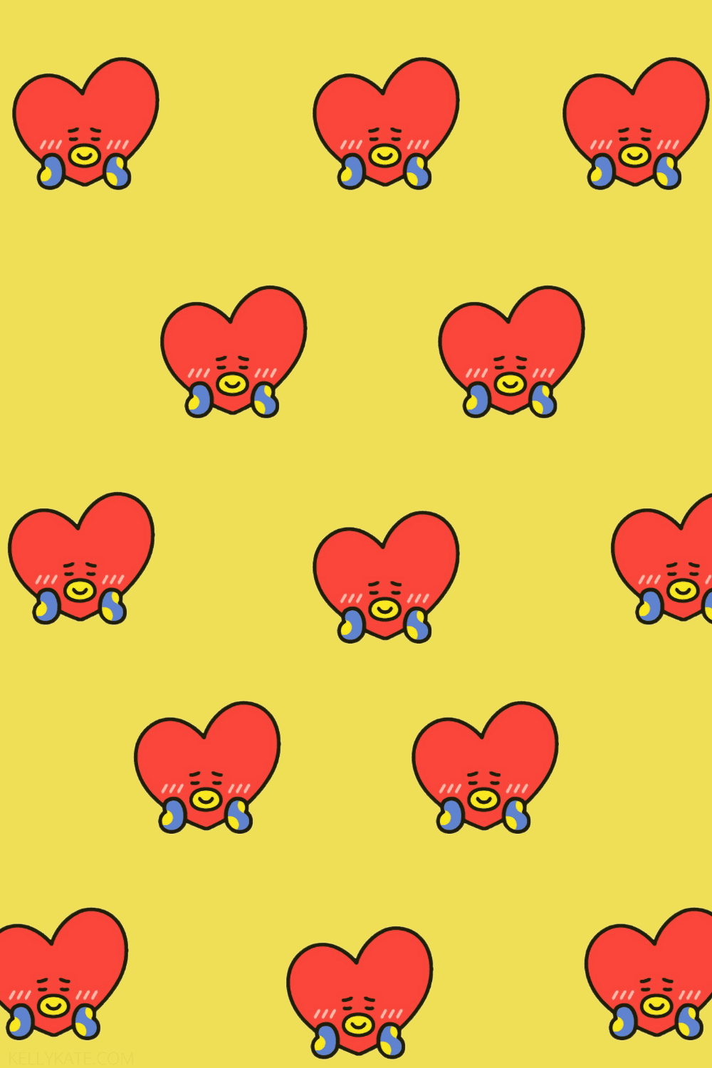 #wallpaperbt21 #bts #bt21