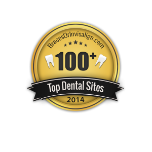 Top 100 Dental Blogs 2014