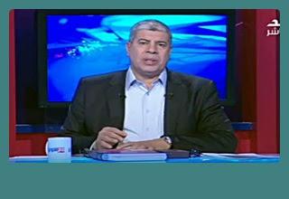 برنامج مع شوبير 25-5-2016 أحمد شوبير - قناة صدى البلد