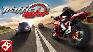 تحميل لعبة Traffic Rider للاندرويد