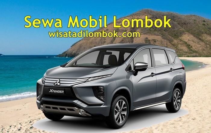 Harga Sewa Mobil Xpander Lombok