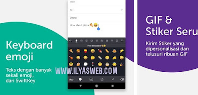 swype for oppo