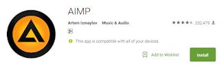 Aplikasi Pemutar Musik Android no 6