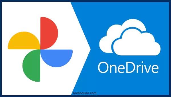 كيفية نقل صورك من Google Photos إلى OneDrive