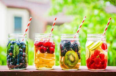 Detox Drinks help you remove toxic and fat