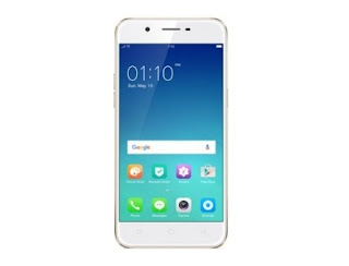 Oppo A39 CPH1605 Stock Rom Download