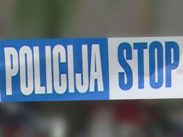 Samoubistvo u centru Gusinja: Ženska osoba skočila sa terase