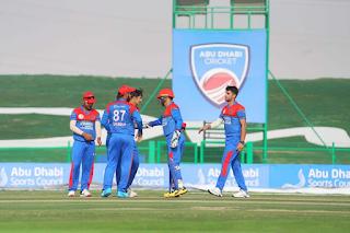 Cricket Highlightsz - Afghanistan vs Zimbabwe 2nd T20I 2021 Highlights