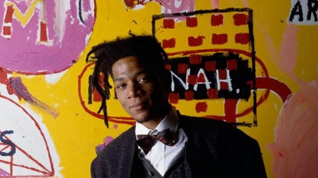 Jean-Michel Basquiat/Reprodução