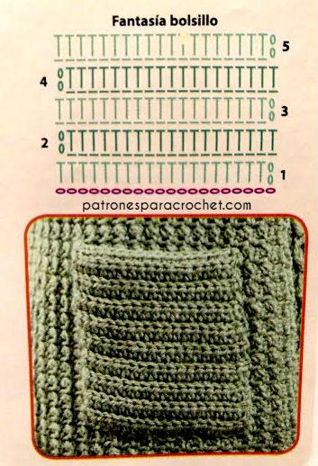 patron-bolsillo-chaleco-crochet