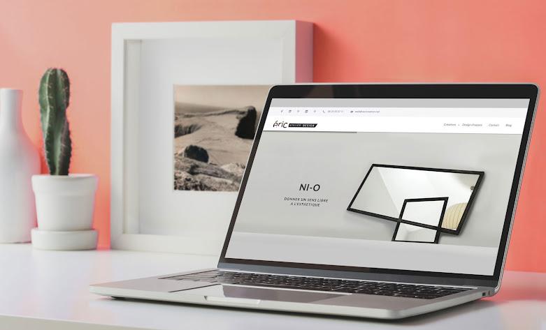 Portfolio Eric Atelier Design - mobilier de création