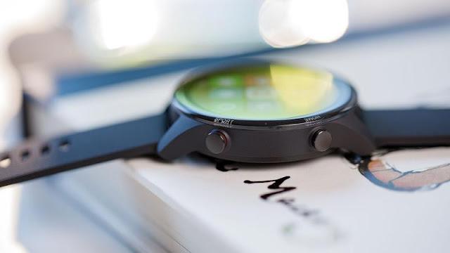 Xiaomi Mi Watch Review