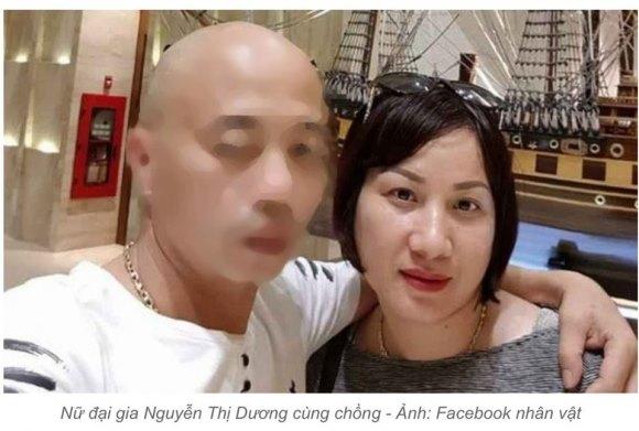 Ai đã bảo kê để vợ chồng Dương Đường biến Thái Bình thành lãnh địa riêng, coi mạng người như cỏ rác?