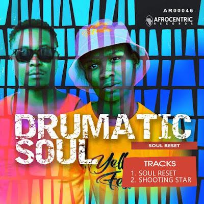 Drumatic Soul - Soul Reset