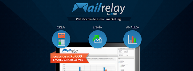 MailRelay: El poder del Email Marketing en tus manos