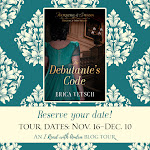 Sign-up for The Debutante Code