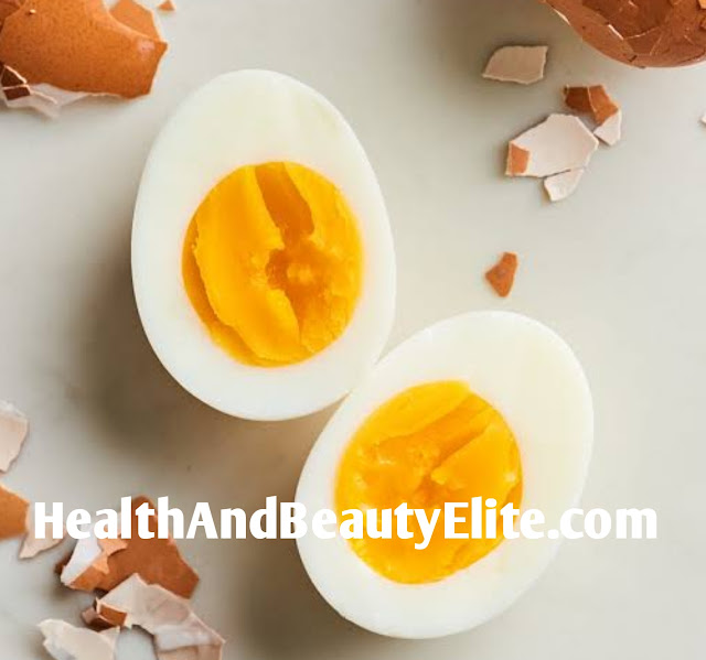 What are the benefits of eggs? HealthAndBeautyElite.