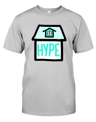 hype house merch UK Sweatpants OFFICIAL HOODIE TEE tiktok T Shirts Amazon Sweatshirt Sweater Tank Top. GET IT HERE