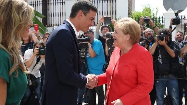 Canarias fuera de la zona de riesgo de coronavirus para Alemania