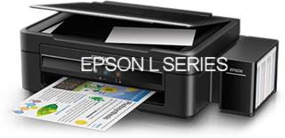 Epson L380 Driver Downloads