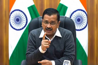 kejriwal-fasting-for-farmer-support