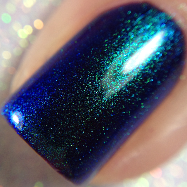 Ethereal Lacquer-Aura Australis