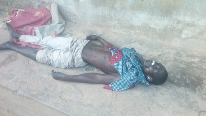 photographer beaten to death by police dugbe ibadan