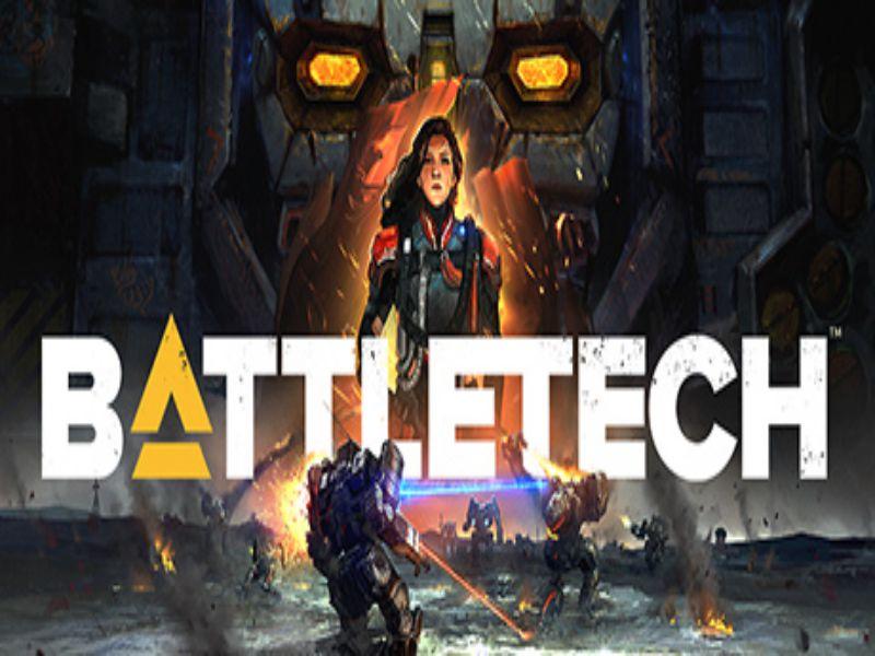 Download BATTLETECH Game PC Free