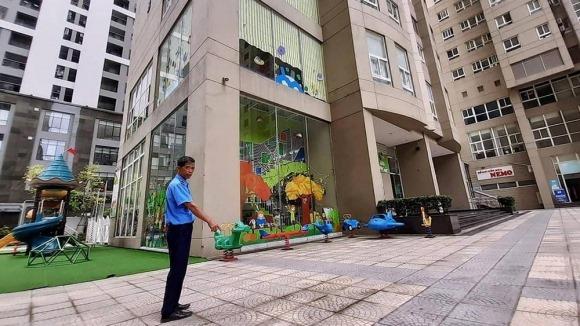 Hé lộ tên công ty khiến phó Giám đốc sở Hà Nội nhảy lầu trốn trách nhiệm