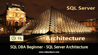 SQL DBA Beginner - SQL Server Architecture