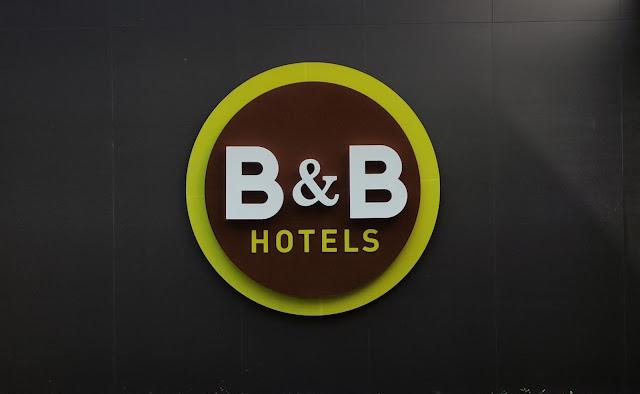 Sieć hoteli B&B Poradnik Turystycznego Myślenia