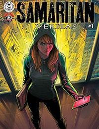 Samaritan: Vertias Comic
