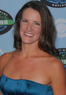 Picture of American TV personality Kelly Wiglesworth