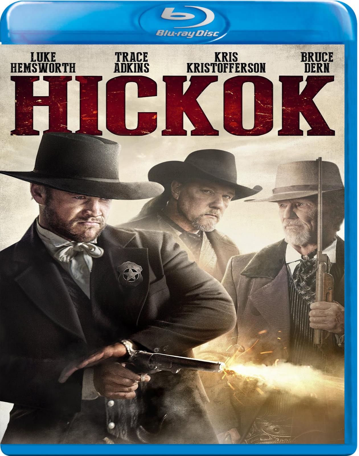 Hickok [2017] [BD25] [Latino]