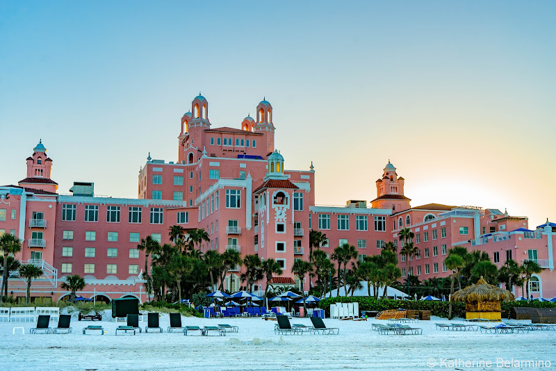 The Don Cesar Things to Do in St. Petersburg Clearwater
