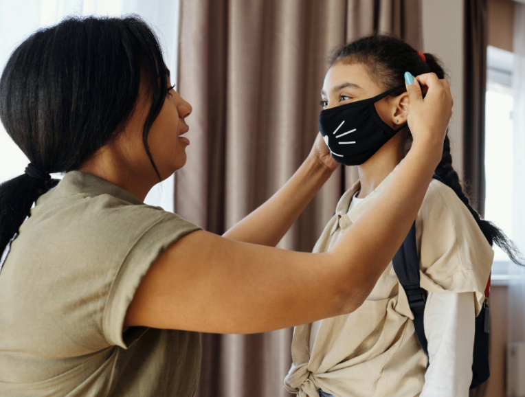Masks and face masks - which of the two is more Useful