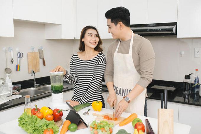 10 điều có thể chứng tỏ hôn nhân của bạn là vĩnh cửu -1